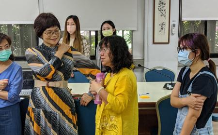 110.03.31 板橋高中:1110學年度高中優質化前導學校計畫撰寫會議